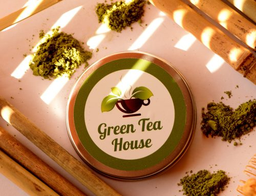Green Tea House Europe: The Home of Matcha Green Tea