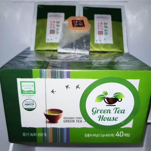 Organic-Green-Tea-Bags