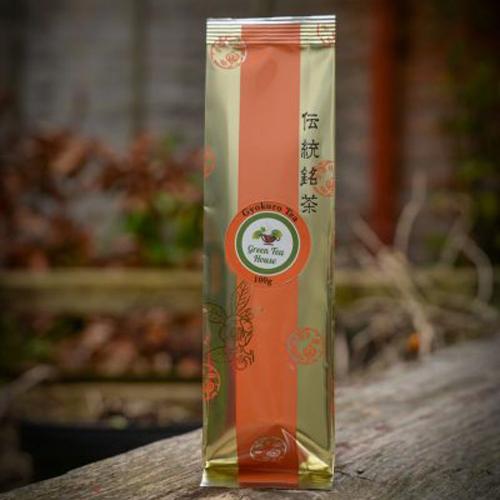 100g Gyokuro Superior Tea