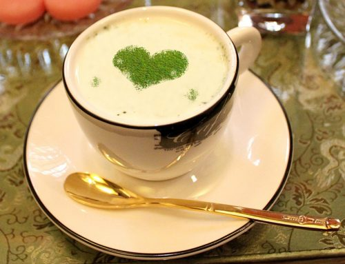 Japanese Green Tea | The Best Green Tea In Europe